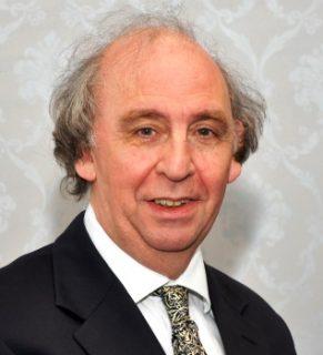 Donal McCracken